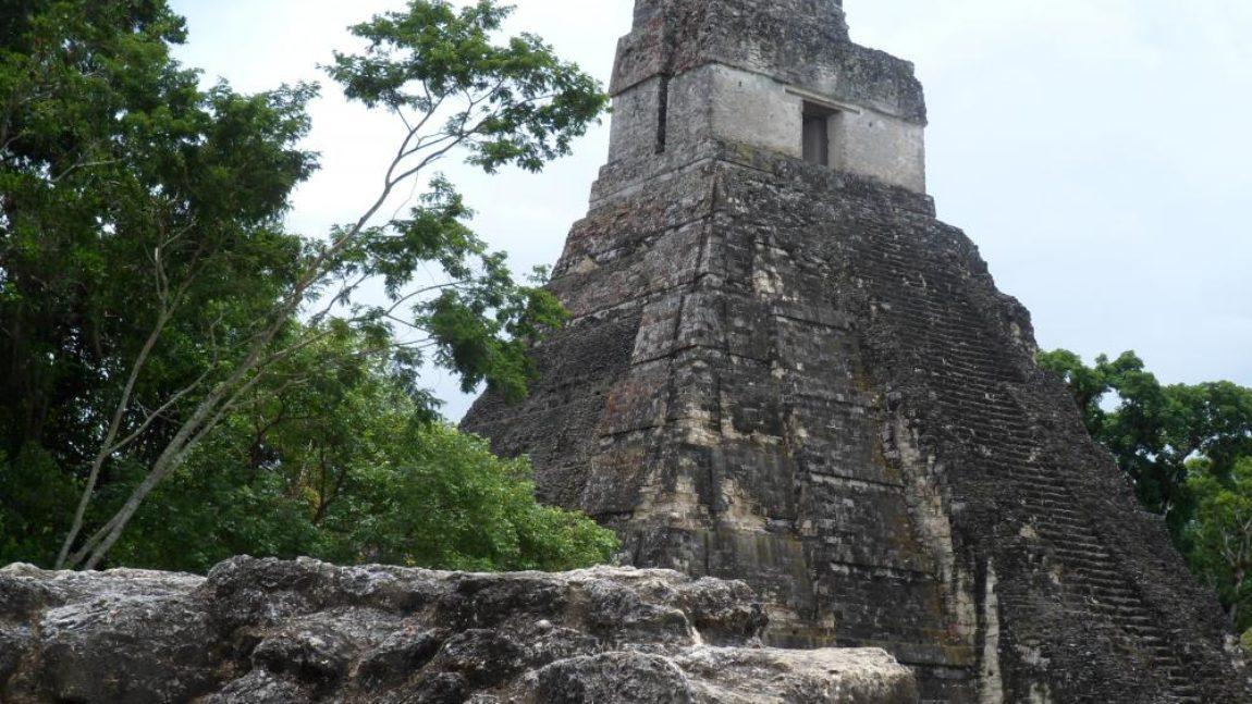 Tikal Adventure